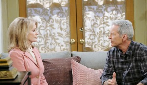 john and marlena at house days of our lives