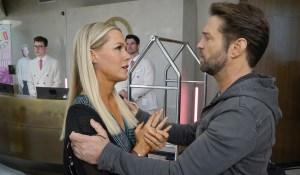 Jennie Garth and Jason Priestley catch up on BH90210