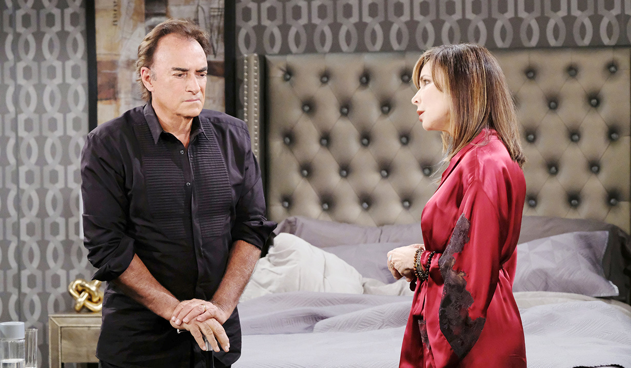 tony lies to kate days of our lives