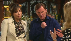 anna learns tony alive days of our lives