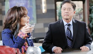 shin offers kate job days of our lives