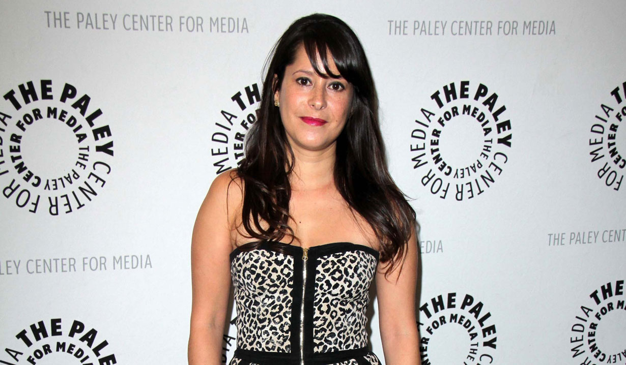 Kimberly McCullough directing for Freeform and Disney+