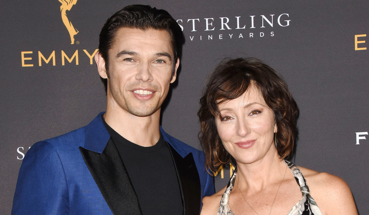 Days of our lives paul telfer Daytime Stars Celebration 71st Emmy Awards Season