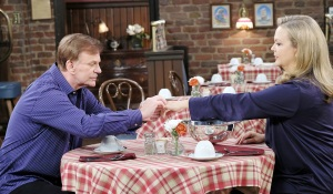 roman fake engagement anna days of our lives