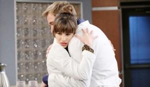 sarah rex hug days of our lives