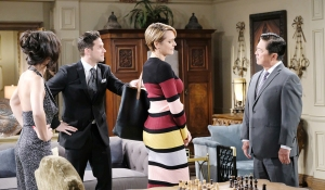 fake nicole mr shin days of our lives