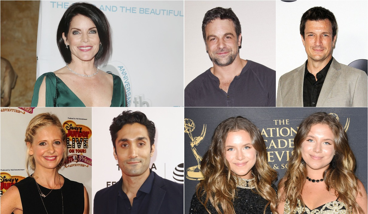 soap alum news august 27 bold and beautiful young and restless general hospital all my children one life to live