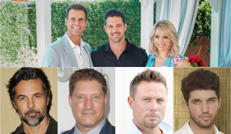 soap opera alums news august 6 bold and beautiful general hospital young and restless