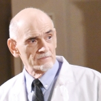 William Utay as Rolf days of our lives
