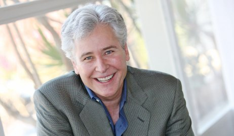 Michael E Knight of General Hospital
