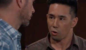 Brad and Julian discuss Obrecht on General Hospital