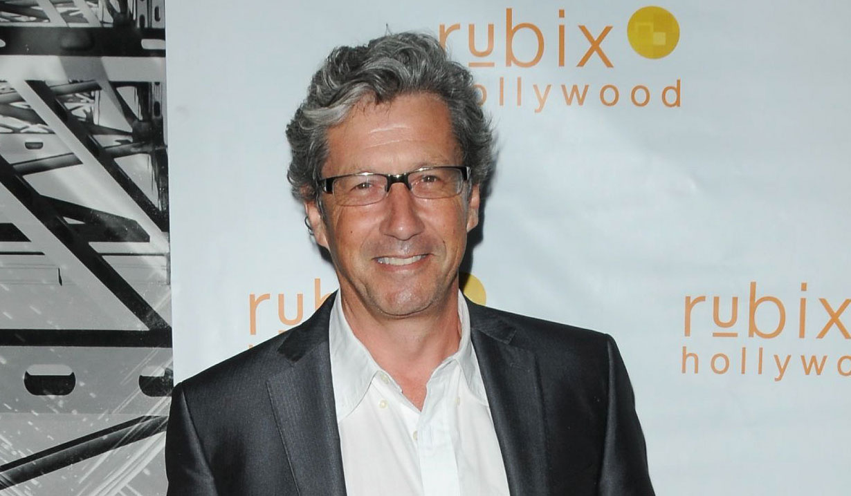 Charles Shaughnessy from Days of our Lives