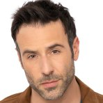 Coby Ryan McLaughlin as Shiloh on General Hospital