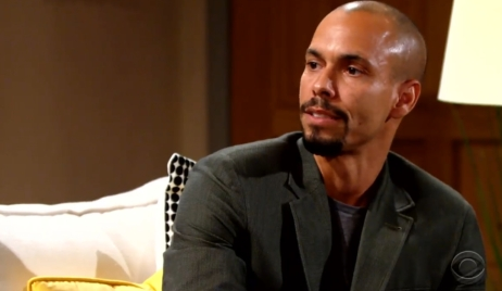 Devon prepare to fight Young and Restless