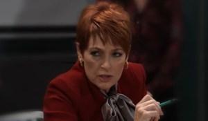 Diane defends Jason General Hospital