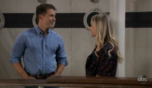 Dustin and Lulu on General Hospital