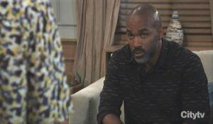 Hayden tells Curtis her plan General Hospital