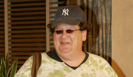Soap Writer Hogan Sheffer