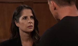 Jason tells Sam he'll deal with it General Hospital