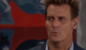 Jax is the sole CEO on General Hospital