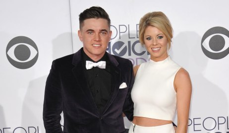 All My Children alum Jesse McCartney Engaged to Katie Peterson