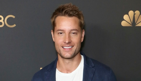 Justin Hartley on Fallon Young and Restless