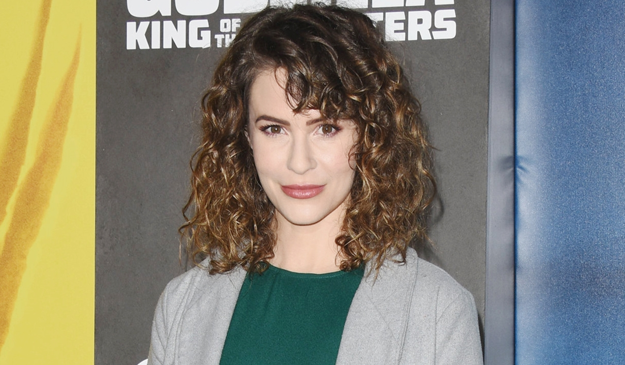 Linsey Godfrey struggle anxiety PTSD Days of our Lives