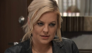 Lulu questions Maxie's future General Hospital