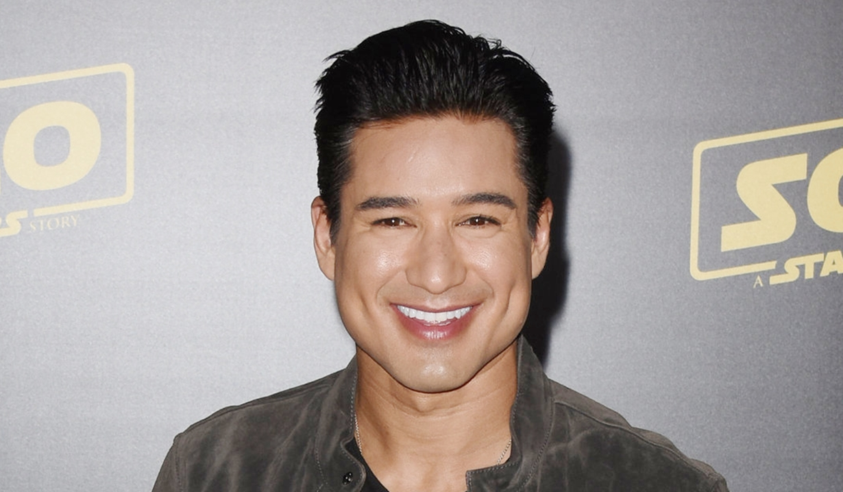 Mario Lopez joins Saved by the Bell reboot Bold and Beautiful
