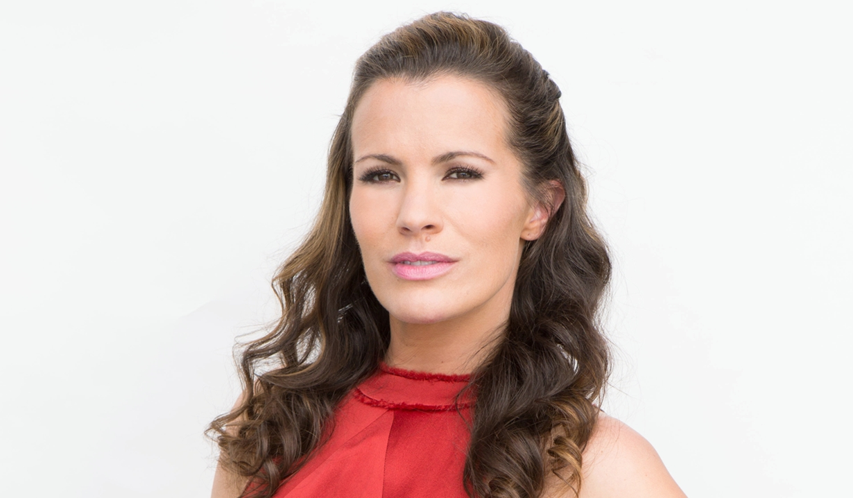 Melissa Claire Egan One Tree Hill Young and Restless