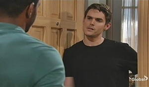 Nate accuses Adam Young and Restless