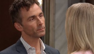 Nina worries to Valentin on General Hospital