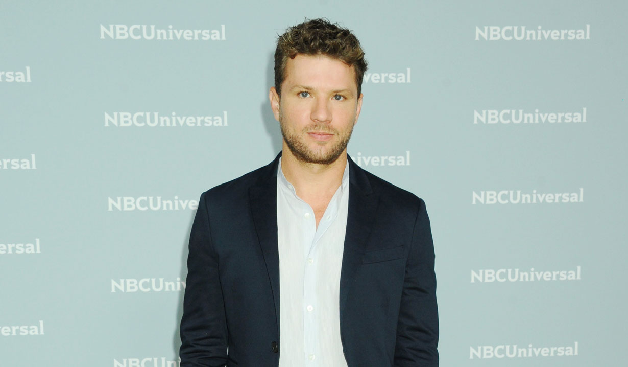 Ryan Phillippe from One Life to Live