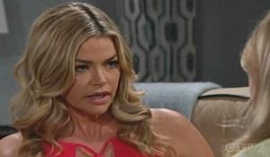 Shauna talks about Brooke Bold and Beautiful