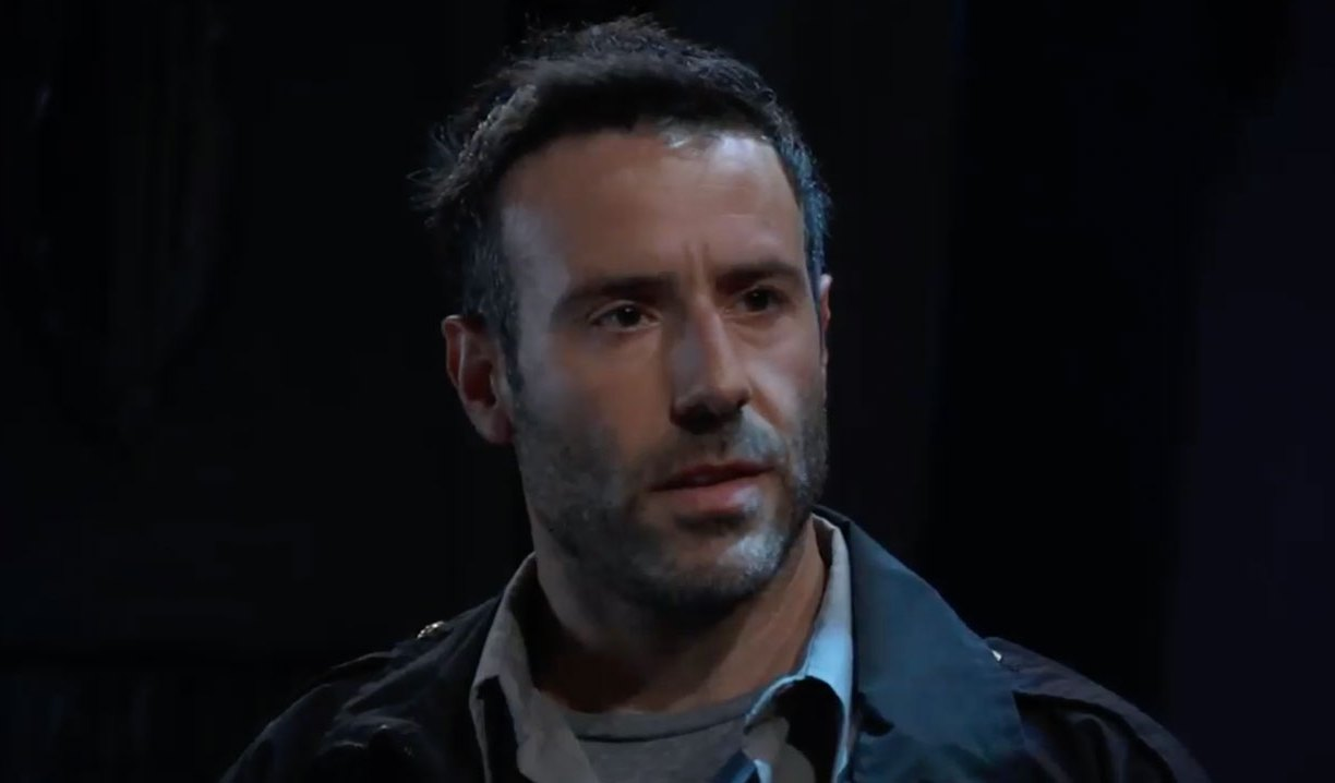 Shiloh on the Haunted Star on General Hospital