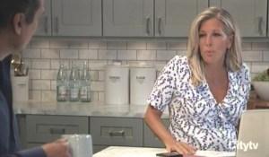 Sonny calls Carly selfish General Hospital
