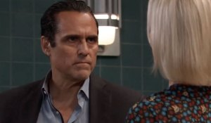 Sonny warns Cassandra on General Hospital