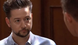 Spinelli helps Jason on General Hospital