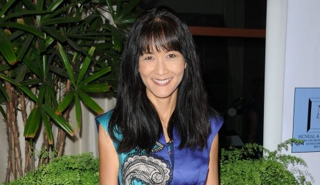 Suzanne Whang of House Hunters and General Hospital