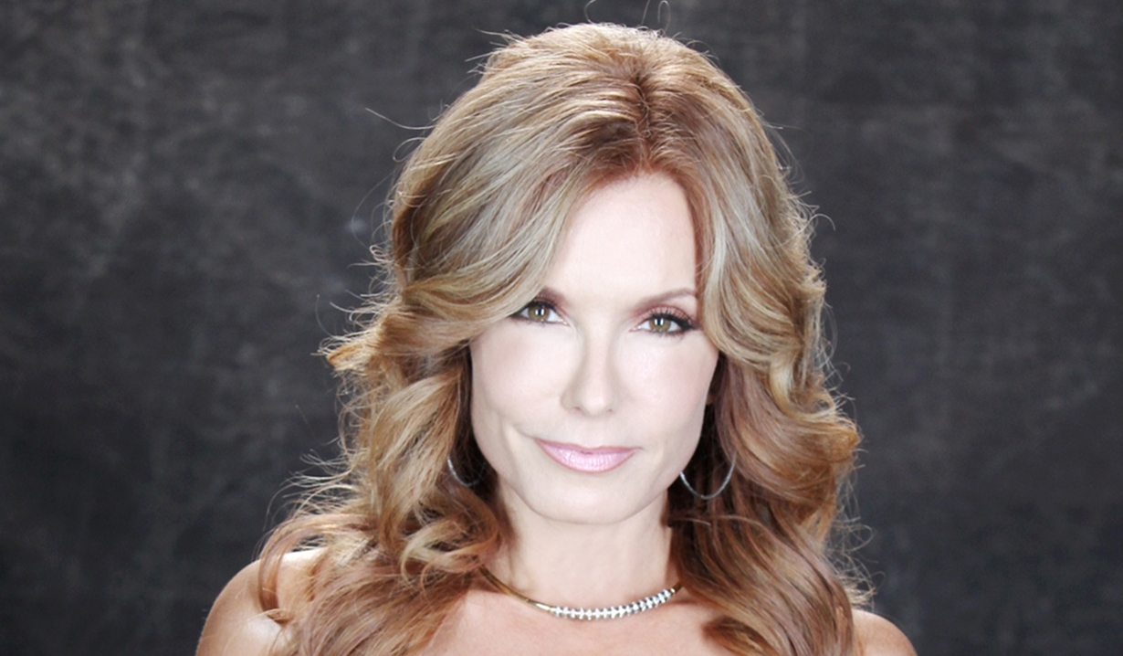Tracey Bregman Pilgrimage Festival Young and Restless