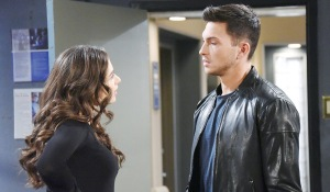 ben keeps truth ciara days of our lives