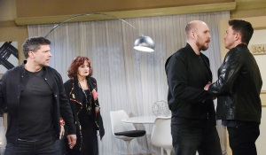 nu-vivian on days of our lives