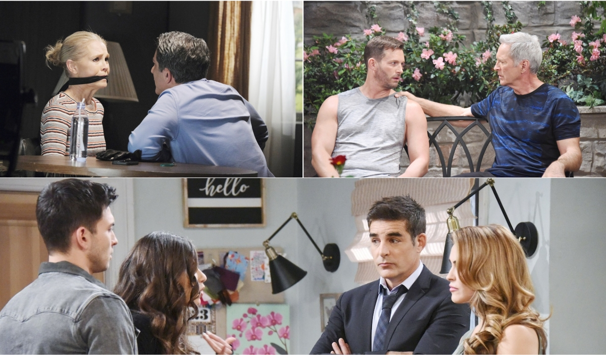 Deconstructing DOOL setting women back and character assassination on Days of our Lives