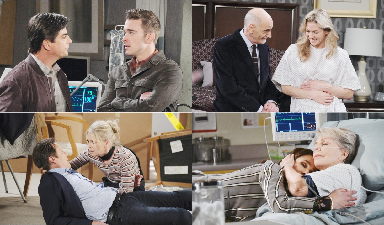 Deconstructing DOOL Medical Miracles and a Lack of Family