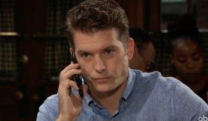 Dustin calling Lulu from Kelly's