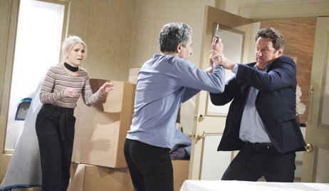 jack and shah gun days of our lives