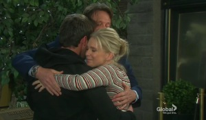 family hug days of our lives