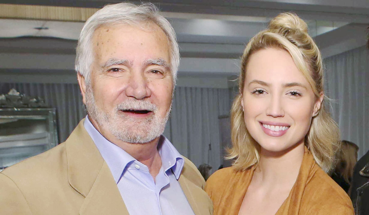 john mccook's daughter molly mccook gets married bold and beautiful