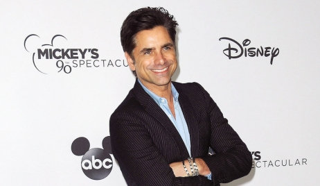 John Stamos cast in The Little Mermaid Live