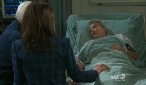 julie dying days of our lives